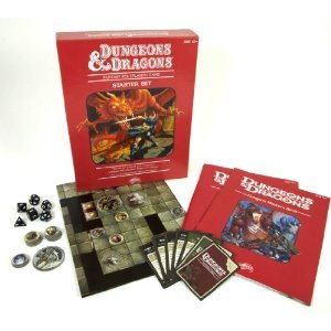 Dungeons & Dragons  - Dungeons & Dragons