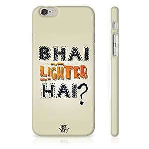 Be Awara Bhai Lighter Hai Back Case for iPhone 6 Plus