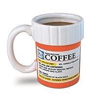 Topone(TM)The Prescription Coffee Mug from Topone