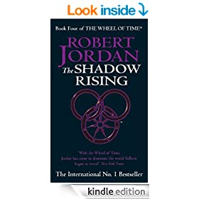 The Shadow Rising (The Wheel of Time Book 4)