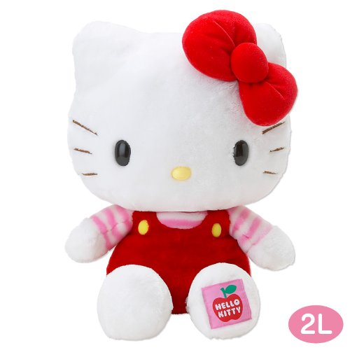Hello Kitty - Standard Soft Toy (2L)