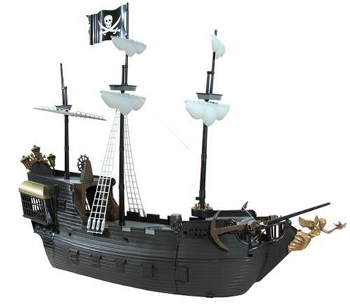 Best Buy Shop: Ultimate Black Pearl Pirate Ship