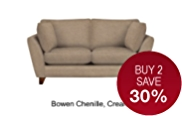 Barletta Small Sofa