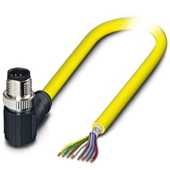 Amazon.com: Ethernet Cables / Networking Cables SAC-8P-MR/ 5.0-542 SH