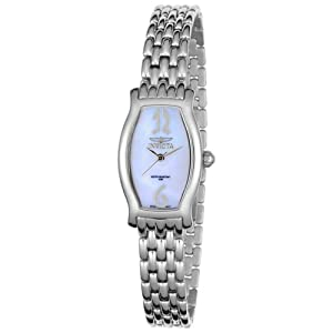 Invicta Women's 4774 Tonneau Stainless Steel Watch