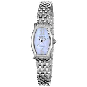 Invicta Women's 4774 Tonneau Stainless Steel Watch