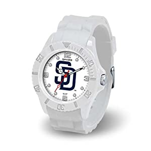 MLB San Diego Padres Ladies Cloud Watch by Sparo