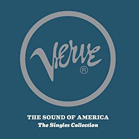 Verve: The Sound Of America: The Singles Collection