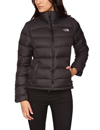 The North Face Ladies Nuptse 2 Jacket by The North Face