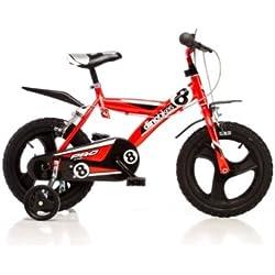 DINO Sport Bikes 143 GLN 14