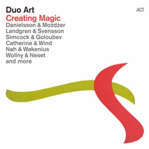 VA-Duo Art Creating Magic-2CD-2014-gF