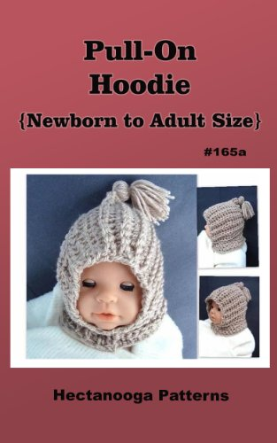 Crochet Newborn Hat Pattern front-1008968