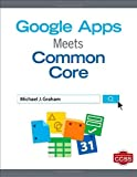 img - for Google Apps Meets Common Core book / textbook / text book