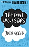 img - for The Fault in Our Stars by Green, John (2014) Audio CD book / textbook / text book