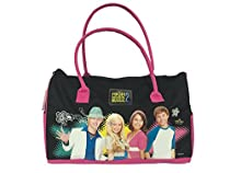 Disney HSM High School Musical Duffle Bag and One Stylish Sunglasses Set