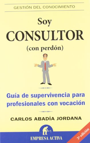 SOY CONSULTOR
