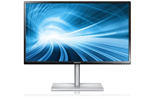 Samsung S24C750PS 23.6 inch PLS LED Monitor (250cd/m2, 1920x1080, 5ms, 2x HDMI, VGA)