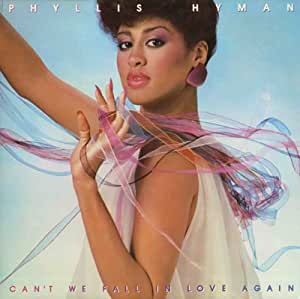 Phyllis Hyman - Can't We Fall In Love Again - Amazon.com Music