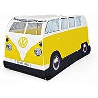 The Monster Factory Volkswagen Camper Van Kids Pop-Up Play Tent (Multiple Colors)