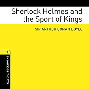 Sherlock Holmes and the Sport of Kings (Adaptation) Audiobook