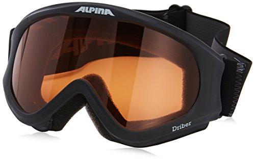 Alpina Driber Skibrille