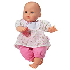 Baby dolls that cry five top list for Porte bebe toys r us