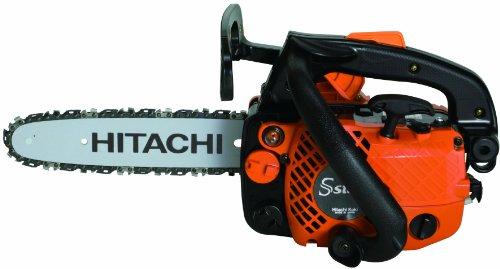 Elagueuses thermique Hitachi 28.5 cc – guide de 25 cm – 1.0 kW – CS 25EC S pas cher