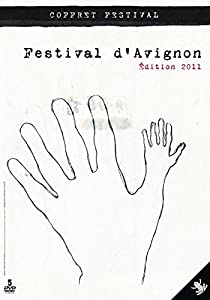 Coffret festival d'avignon