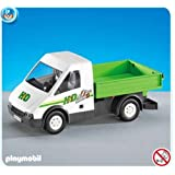 Playmobil Delivery Van 7473