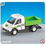 Playmobil Delivery Van 7473