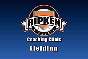 Ripken Baseball Coaching Clinic: Fielding