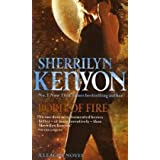 Born of Firepar Sherrilyn Kenyon