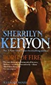 Born of Fire (The League, #2)