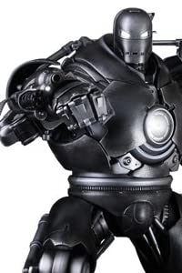 【ムービー・マスターピース】 『アイアンマン』 1/6スケールフィギュア アイアンモンガー