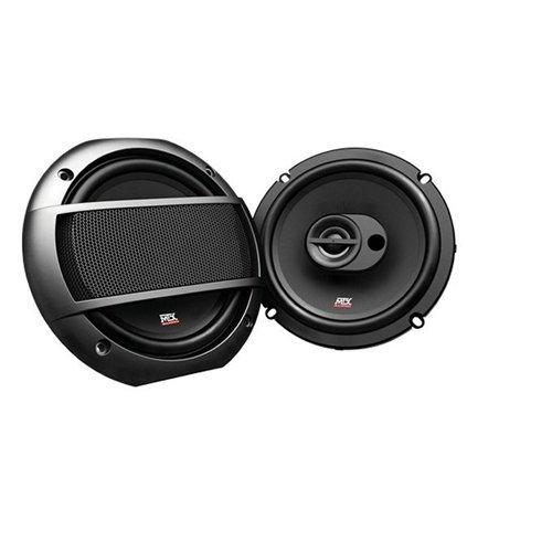 Mtx Tn653 6.5-Inch 45-Watt Triaxial Speakers Rms
