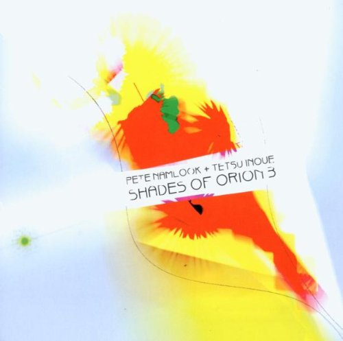 Pete Namlook and Tetsu Inoue-Shades Of Orion 3-Reissue-CD-FLAC-2003-BCC Download