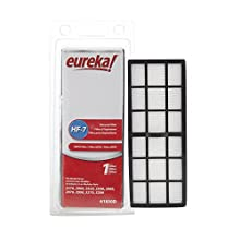 Genuine Eureka Premium HF-7 HEPA Filter with Arm & Hammer 61850C - 1 filter
