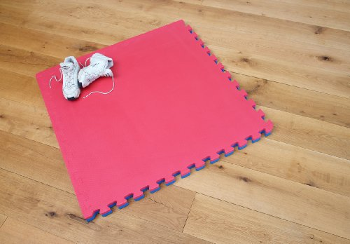 Judo Gym Martial Arts Karate Jumbo 20mm mats x 12 sqm