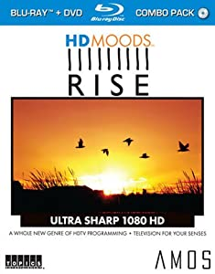 Topics Entertainment Hd Moods Amos Rise Blu Ray/dvd Combo [2discs]