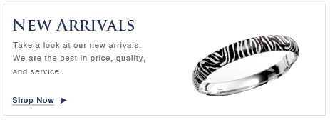 New Arrivals at FineDiamonds9