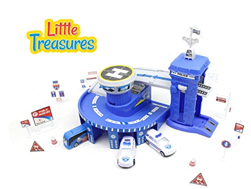 Your-child-can-motor-to-the-action-and-help-keep-the-city-safe-from-this-awesome-Control-Center-Toy-Set-Have-an-exciting-pretend-play-of-run-and-chase-with-your-little-champ-education-gift-for-kids