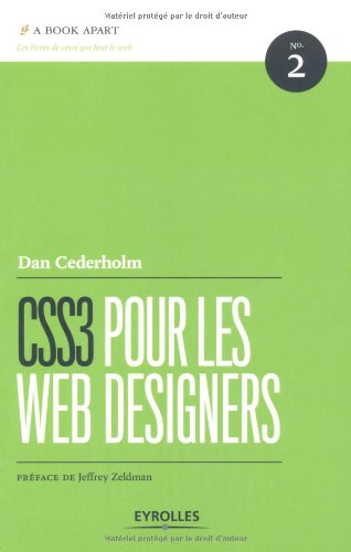 CSS3 pour les Web Designers