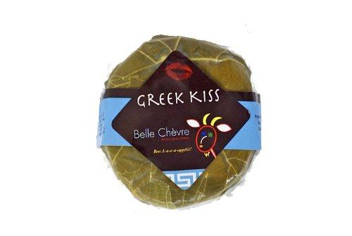 Belle Chevre Greek Kiss Goat Cheese