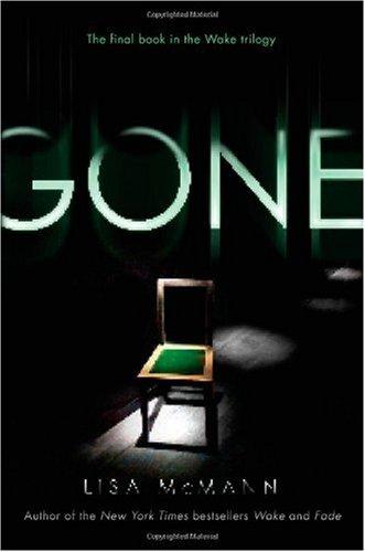 -Gone- by Lisa McCann