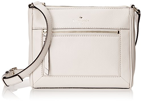 Kate Spade New York Cobble Hill Deni Cross Body Bag, Pebble, One Size
