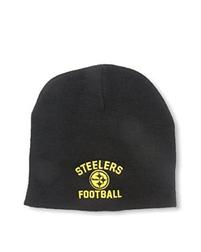 NFL Kid's Steelers Logo Knit Hat