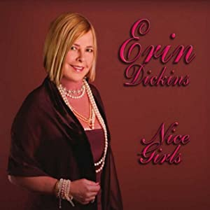 "Download jazz mp3 ""I Just Found Out About Love"" by Erin Dickins"