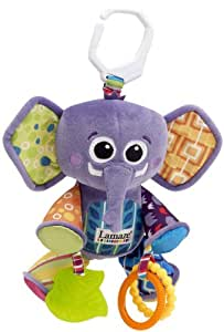 Lamaze Eddie the Elephant Play and Grow (Discontinued by Manufacturer)