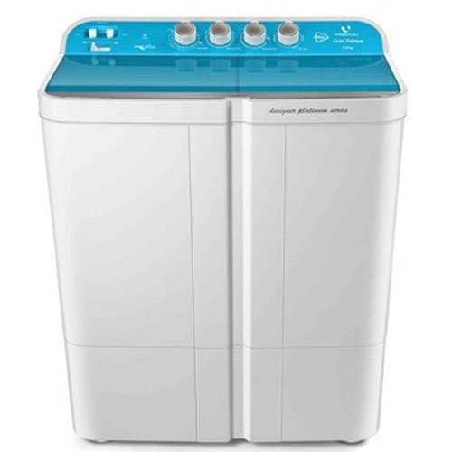 Videocon VS75Z20 7.5 Kg Semi Automatic Washing Machine