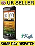 IMyth 6 X Lcd Screen Protector HTC DROID DNA / X920e?Butterfly) & Package with Cloth